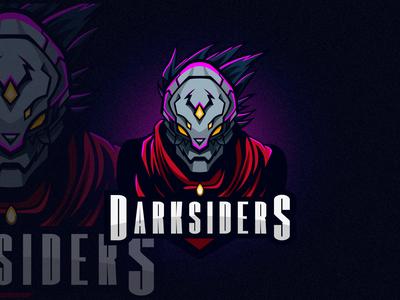 Darksiders Strife