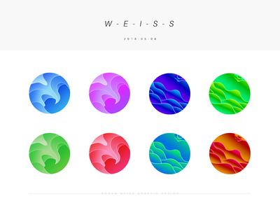 The graphic design