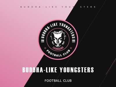 Football team Badge Design