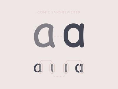 Comic Sans – Revisited