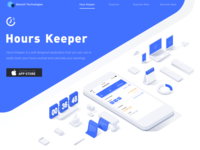 Hours keeper_Web