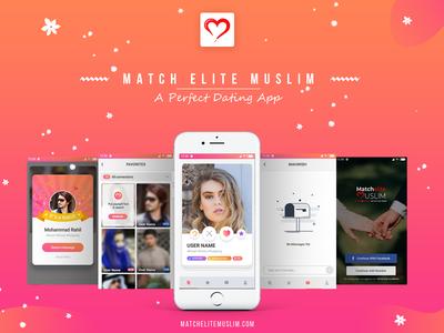 Match Elite Muslim
