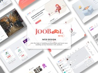 Joobool - Web App