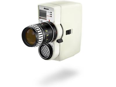 camera camera cinema lens illustration techdesign black not.3d