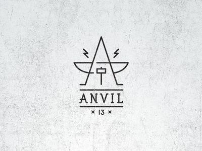 Anvil Fantasy Logo