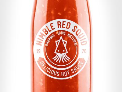 Hot Sauce Fantasy Logo