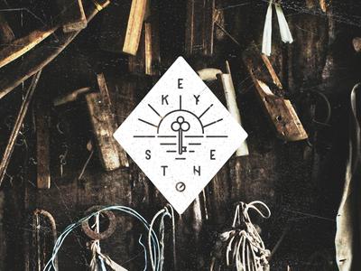 Keystone Fantasy Logo