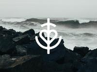 Anchor Logo Practice