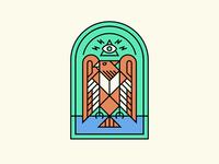 Bird Logo Practice