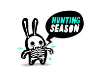 Hunting Season Logo Series