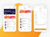 WeChat applet to understand finance