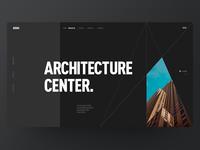 Aedas - Architecture