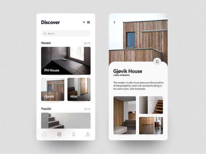 Architecture App