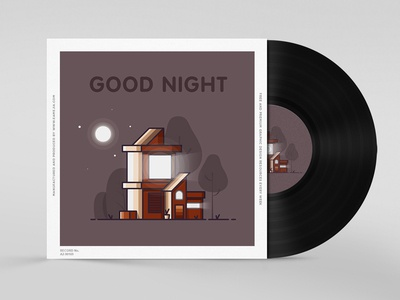 Illustration of Night