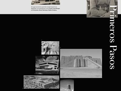 Zaha Hadid Life Study gallery architect zaha hadid
