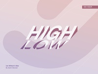 High / Low