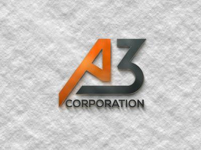 A3 Corporation Logo