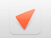 Vamos app icon