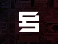 """""""G"""" letter Logo #1"""