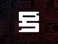 """""""G"""" letter Logo #2"""
