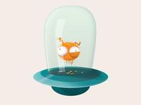 UFO / Hangover