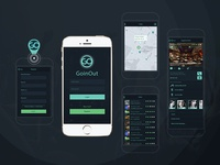 GoinOut - Social Nightlife Network