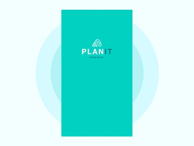 PlanIt: Spend Wisely