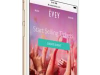Evey Mobile Homepage