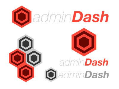 adminDash logo