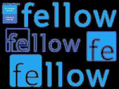 Logo of fellow logo