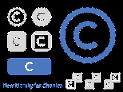 New identity for Chunlea logo