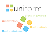 Logo of uniform project