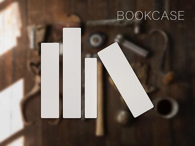 Icon for Bookcase icon