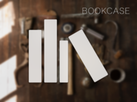 Icon for Bookcase