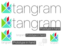 tangram | Prototype in Hand