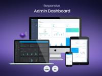 Datta Able - Responsive Admin Templates