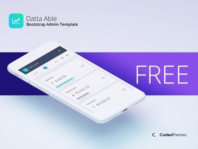 Announcing Free Bootstrap Admin Template