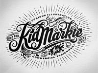 Kidmarkie Identity