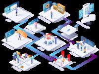 Membership Enagement Platform