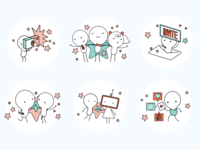 Sameview avatars