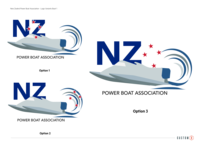 New Zealand Power Boat Concept 1