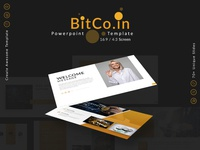 BitCo.in Powerpoint Template