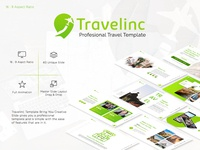 Travelinc Presentation Template