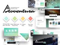Avventura Presentation Template