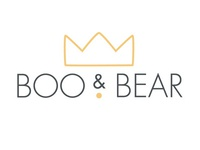 Boo & Bear logo exploration