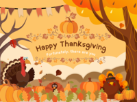 The Thanksgiving Day