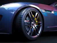 Automotive Vis - R&D