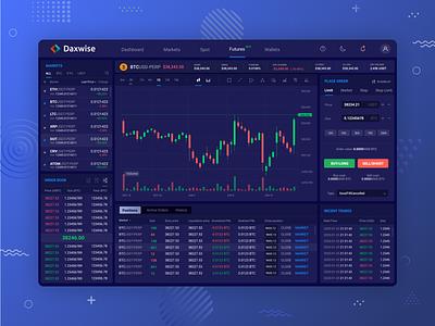 crypto trading software)