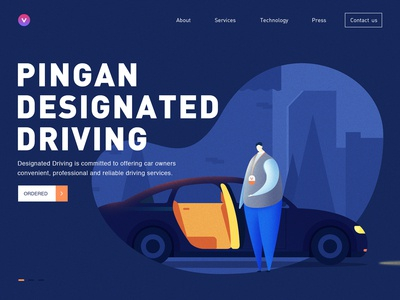 Designated Driving
