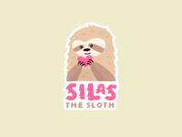 Silas the Sloth